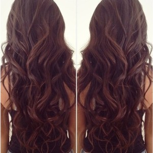 cabelo noite